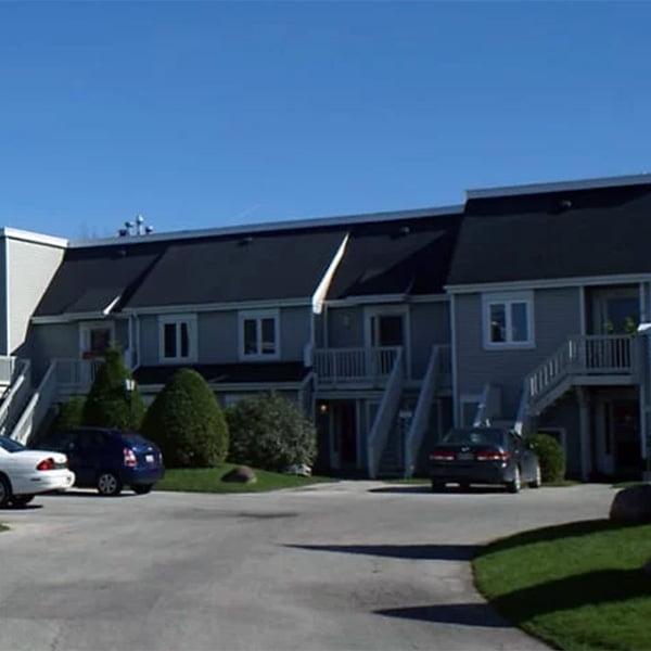 Cranberry Harbourside Condominiums