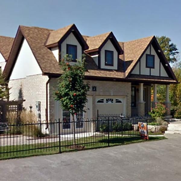 Lockhart Meadow Condominiums