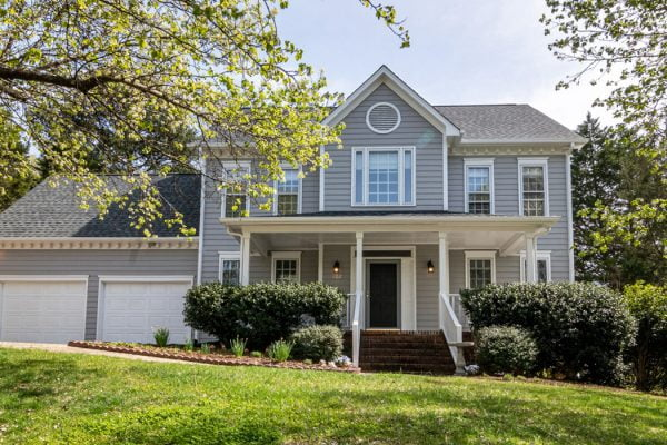 Mastering Curb Appeal