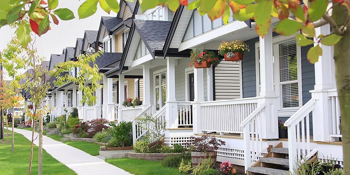 What Influences the Property Value on your Home